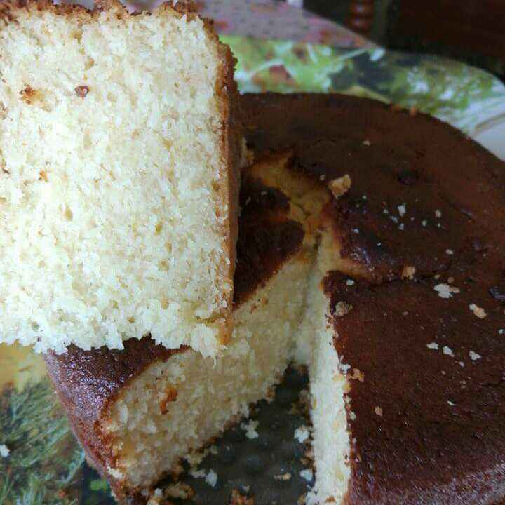 How to make Coco cake