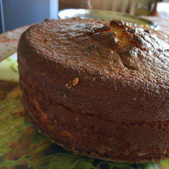 How to make Coco cake