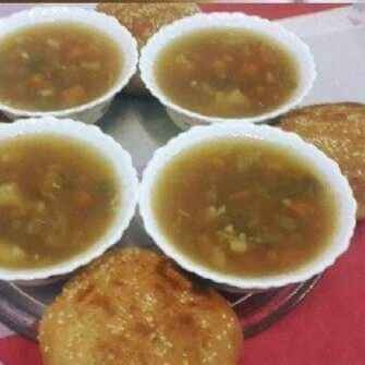 Photo of Hot and Sour Chicken Soup... by Zeenath Muhammad Amaanullah at BetterButter
