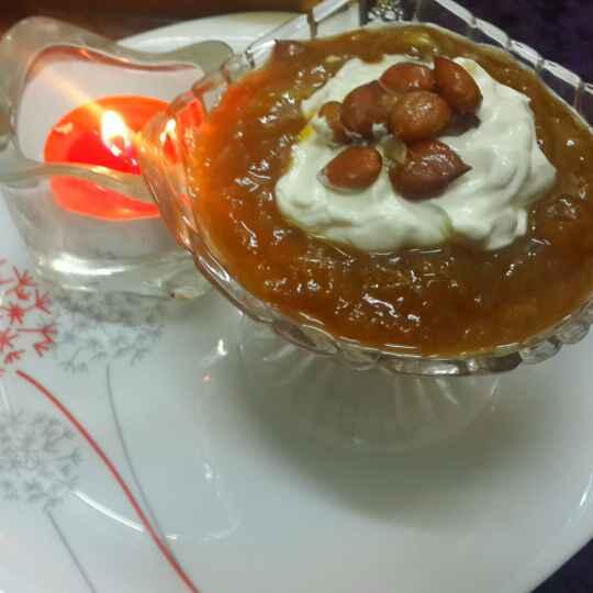 Photo of Qubaani Ka Meetha (Dry Apricot Relish) by Zeenath Muhammad Amaanullah at BetterButter