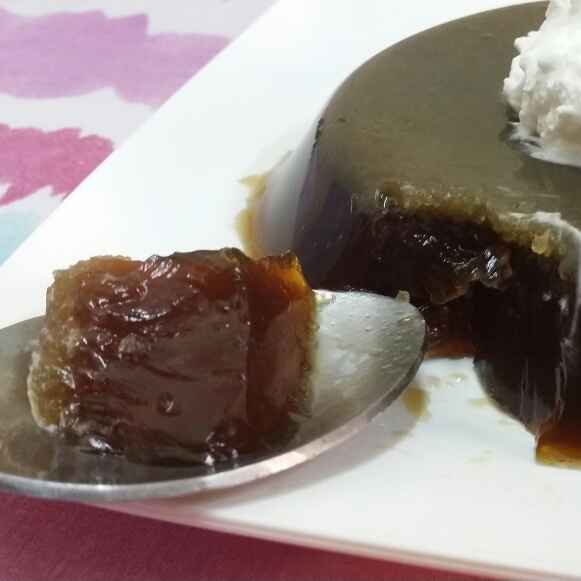 How to make Japanese Coffee Jelly..:blush::blush: