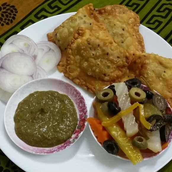 How to make Hyderabadi Luqmi Kababs