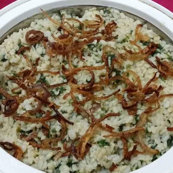 How to make Maash (Urad) Dal Tadka