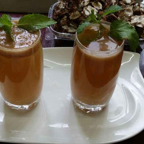 How to make Tamarind Slushie....