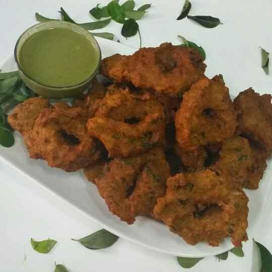 How to make Melt in mouth mixed lentil medu vadas...