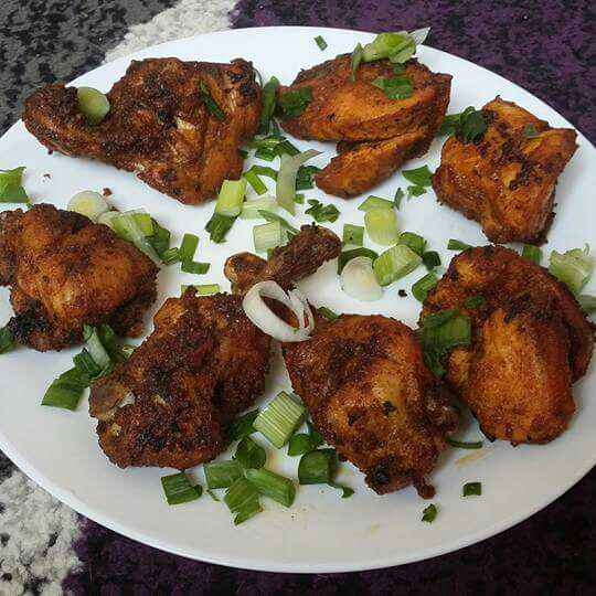 Photo of Chicken Fry.... by Zeenath Muhammad Amaanullah at BetterButter