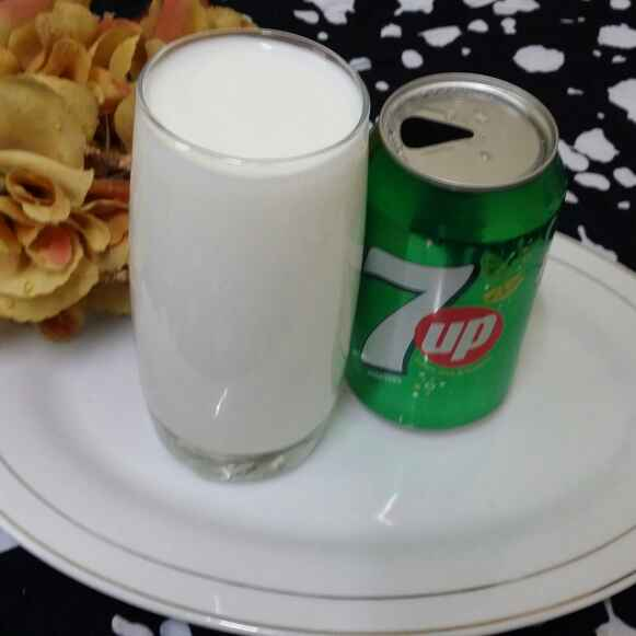 How to make Doodh Soda