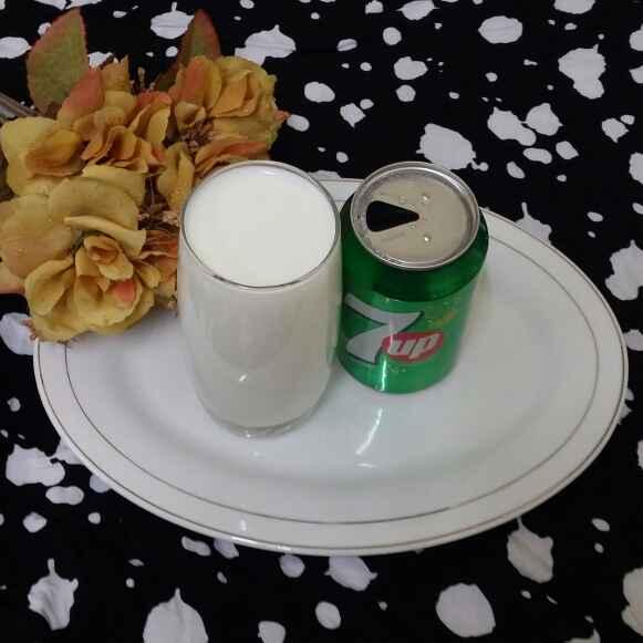 Photo of Doodh Soda by Zeenath Muhammad Amaanullah at BetterButter