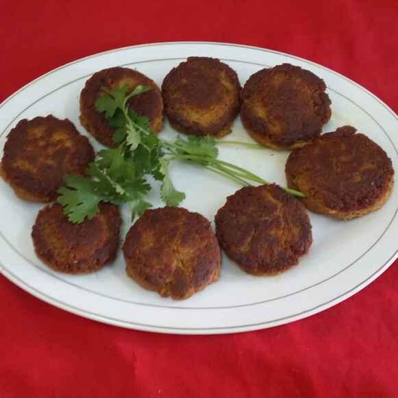 Photo of Shikampur kabab by Zeenath Muhammad Amaanullah at BetterButter