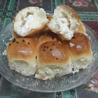 Photo of Yemenite Honeycomb Bread (Khaliat Al Nahl).. by Zeenath Muhammad Amaanullah at BetterButter
