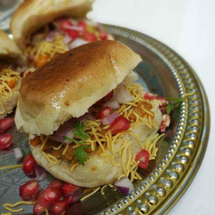 How to make Kutchi Dabeli...