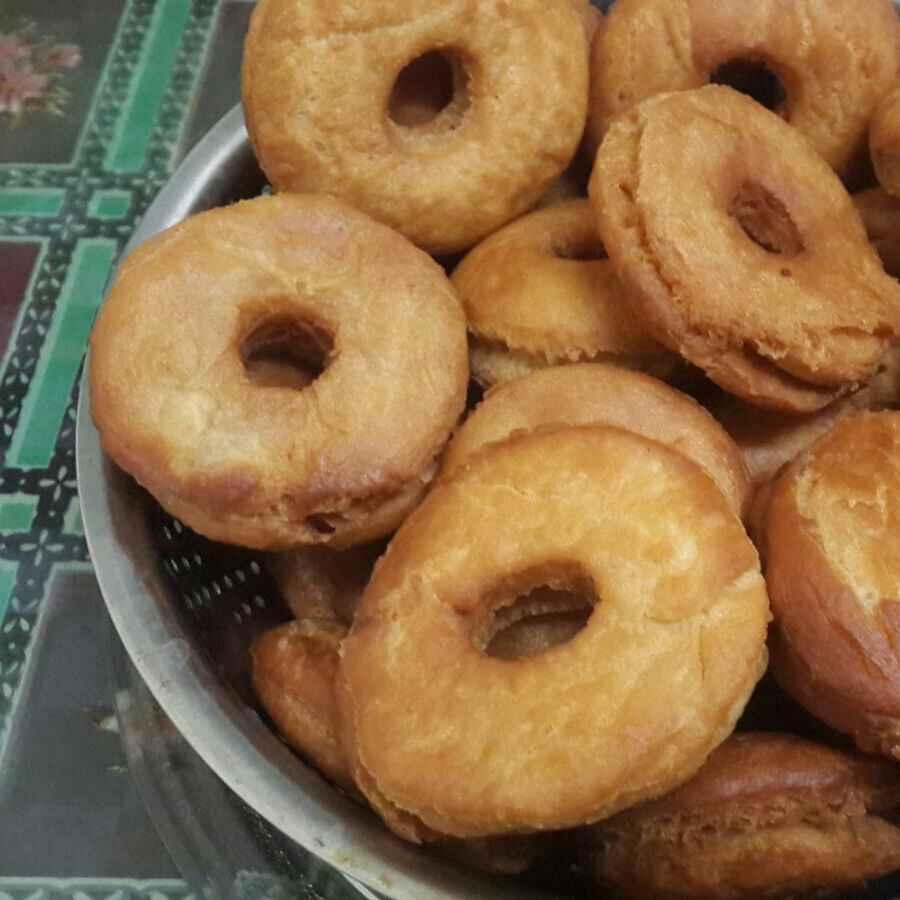 Photo of Super Duper Donuts..:blush::blush: by Zeenath Muhammad Amaanullah at BetterButter