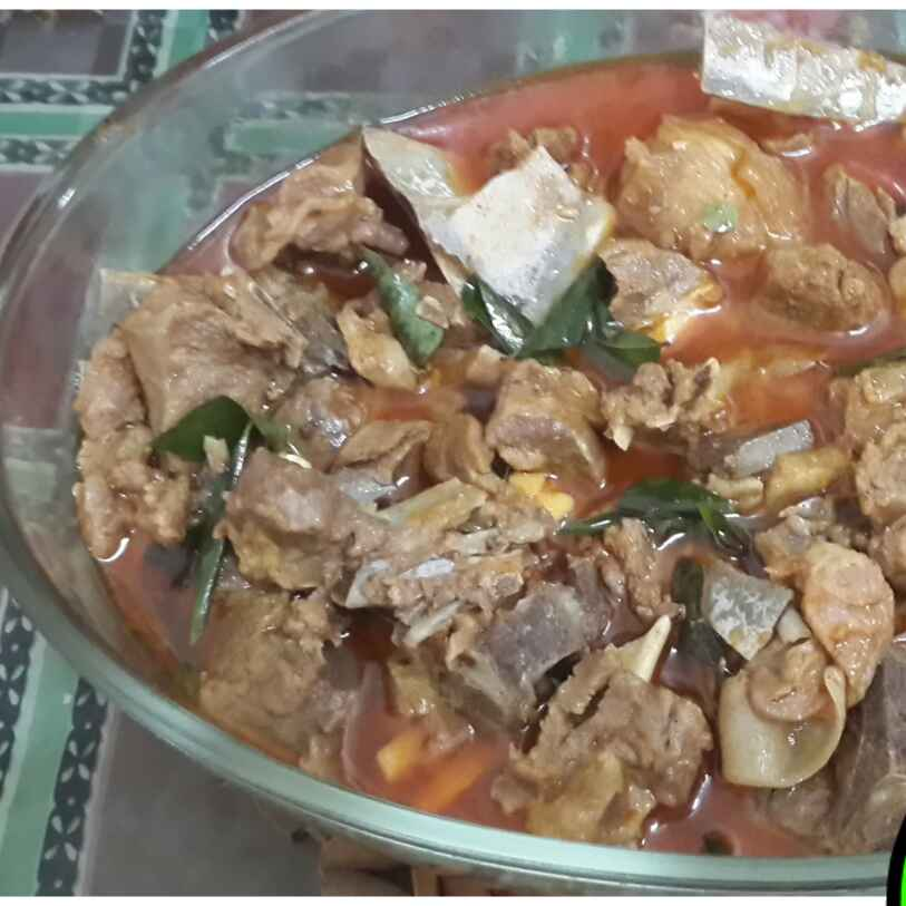 Photo of Hyderabadi Mutton Shorba.... by Zeenath Muhammad Amaanullah at BetterButter