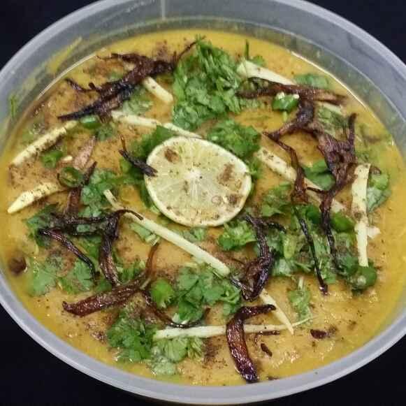 Photo of Hyderabadi Chicken Khichda... by Zeenath Muhammad Amaanullah at BetterButter