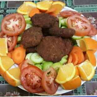 Photo of Authentic Parsi Chicken Cutlets.... by Zeenath Muhammad Amaanullah at BetterButter
