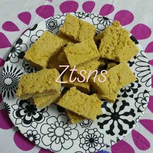 Zeenath Muhammad Amaanullah food blogger