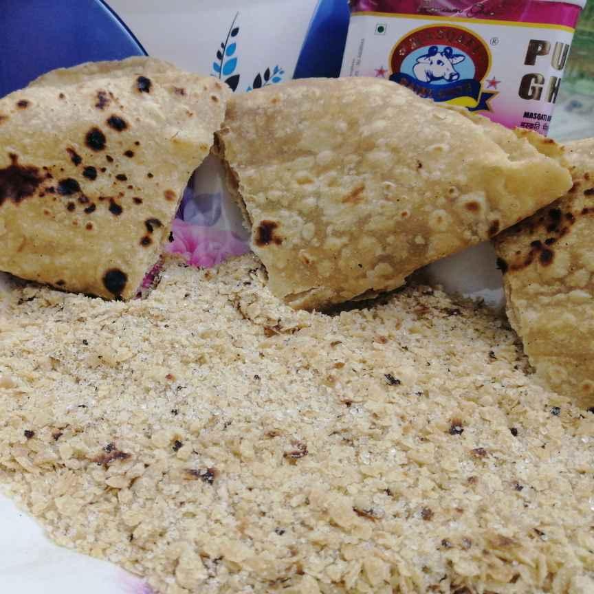 Photo of Mom Made Maleeda (Hyderabadi roti churma ) by Zeenath Muhammad Amaanullah at BetterButter