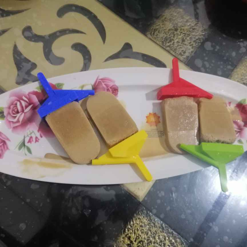 How to make Boost Energy Drink Popsicles..(Boost is the secret of my energy drink Popsicles)