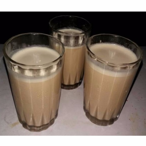 How to make Chilled Coffee