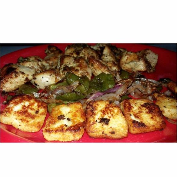 How to make Chicken Malai Kabab