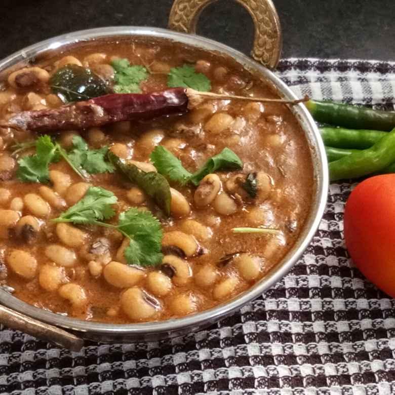 Photo of Lobiya masala by Zulekha Bose at BetterButter