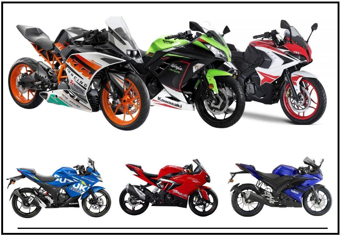 390z: New Sports Bikes 2011