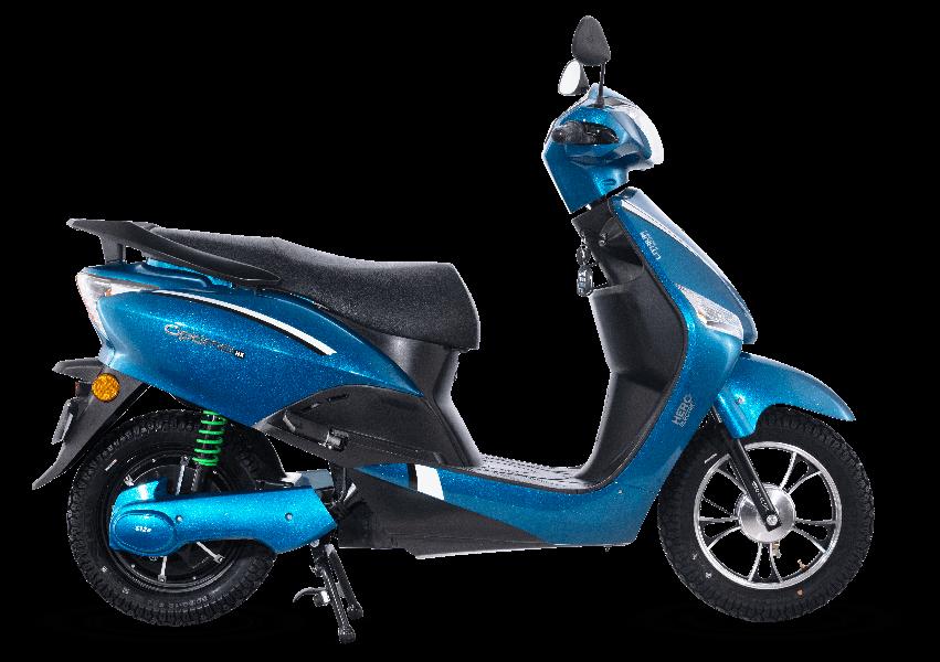 hero-optima-electric-scooter