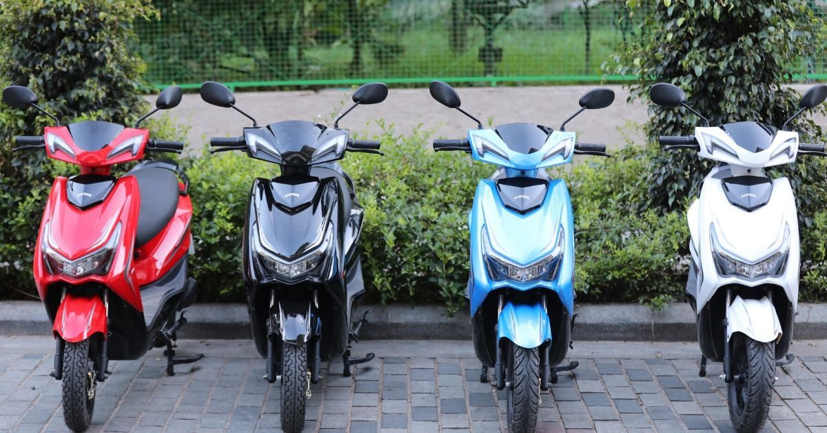 Top 10 Electric Scooters To Buy In India