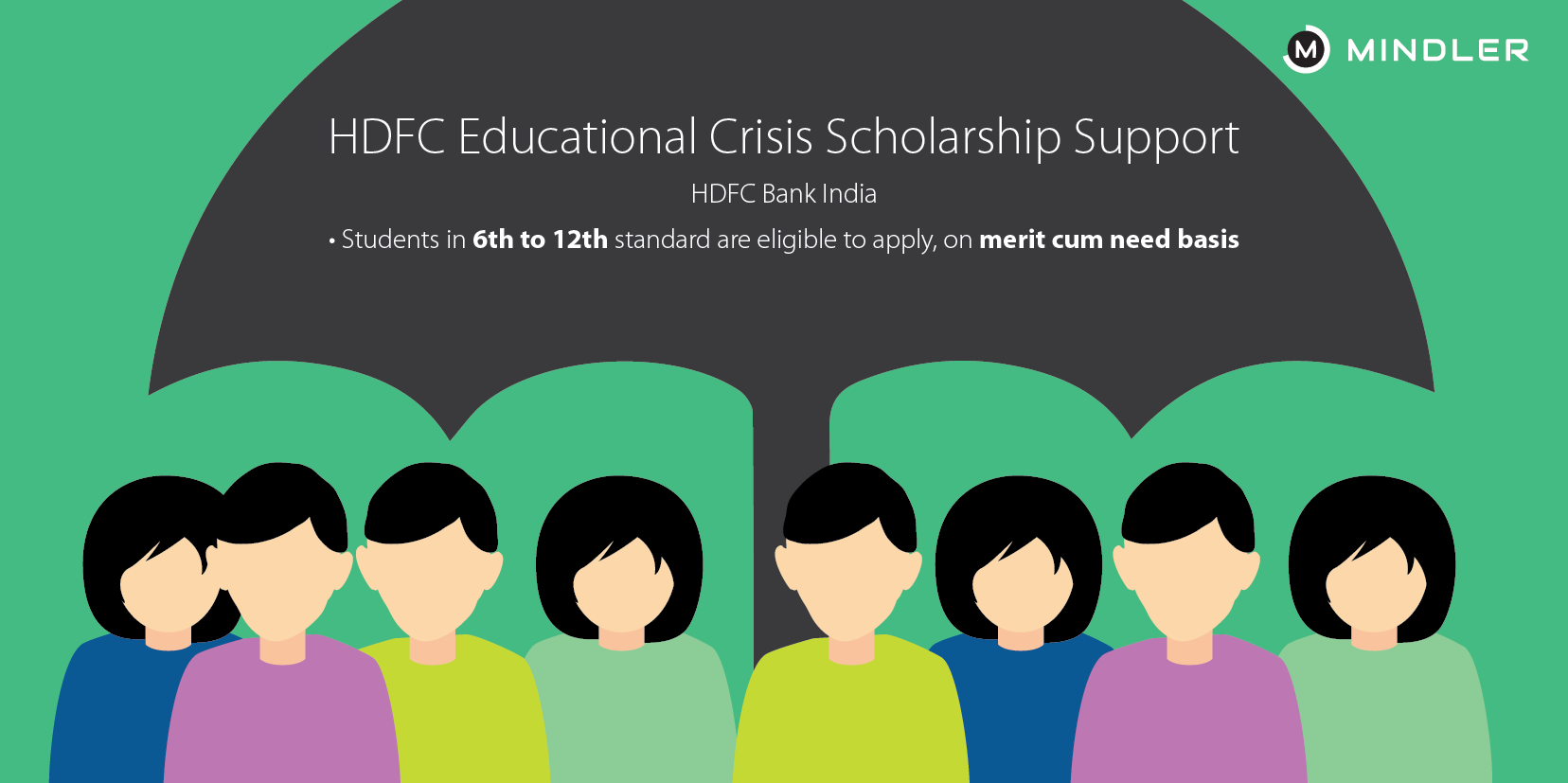 HDFC-Educational-Crisis-Scholarship-Support
