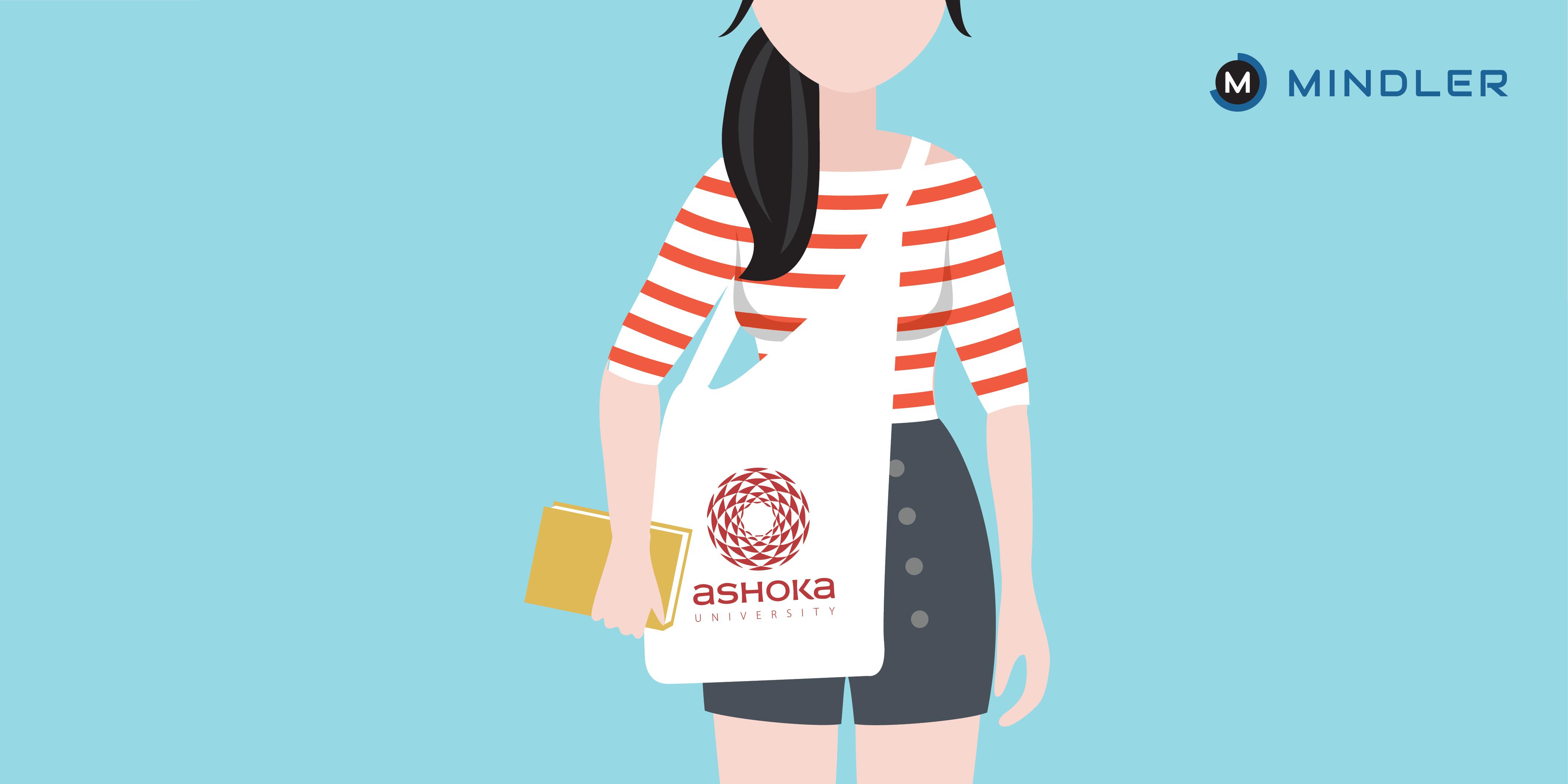 Ashoka University Admissions and Courses