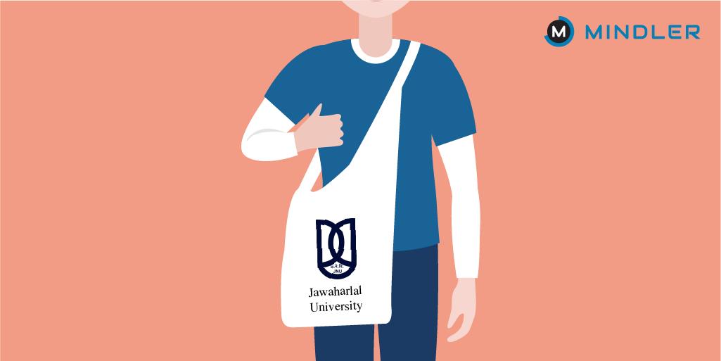 Jawaharlal Nehru University JNU Cutoffs