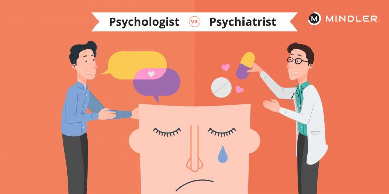 Psychologist Vs Psychiatrist: 5 Differences You Never Knew