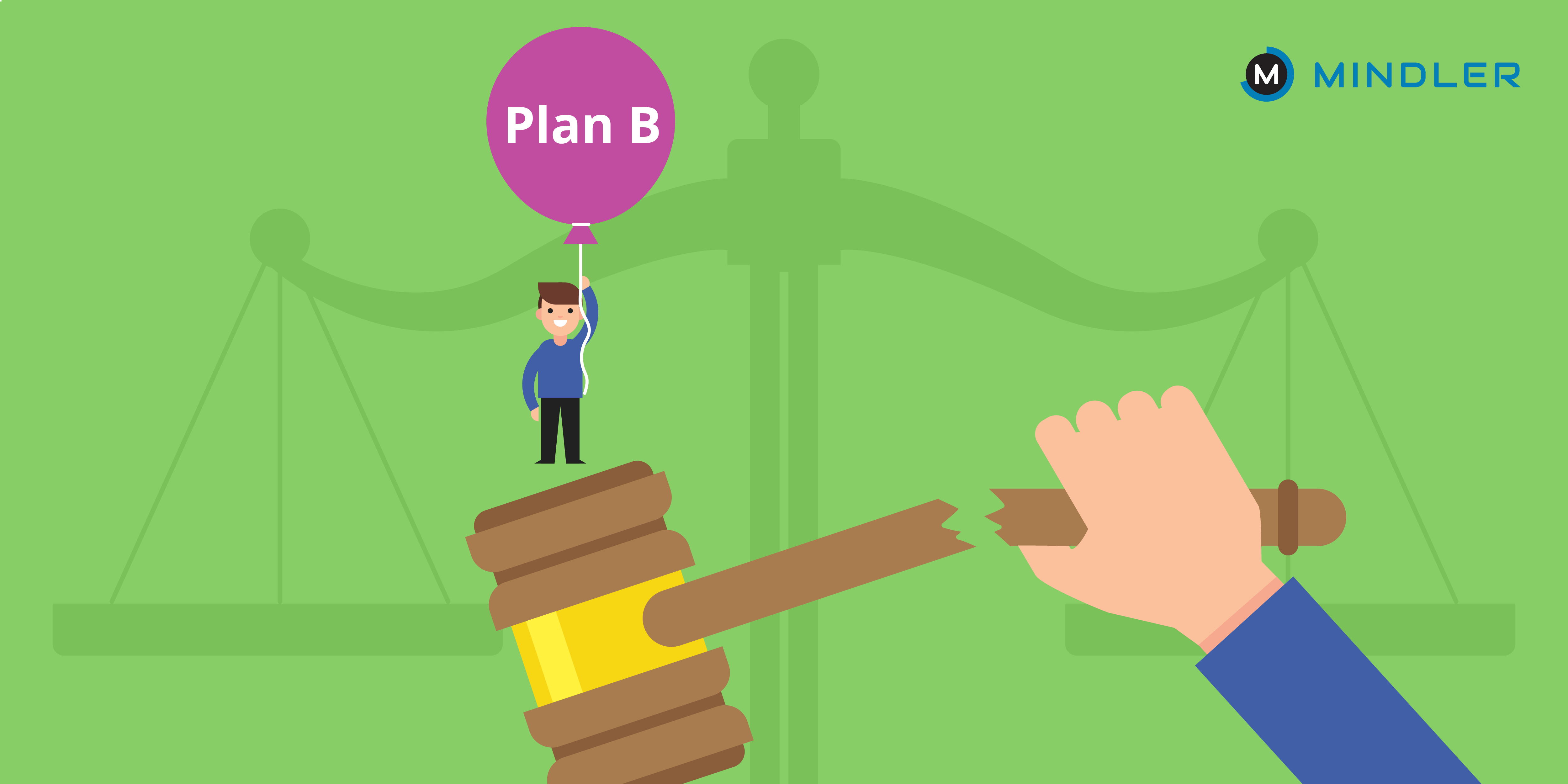 Couldn't Clear the CLAT Exam? 6 Alternate Options to Consider - Mindler