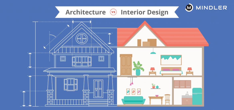 Architecture-Vs-Interior-Design