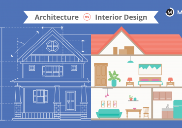 Architecture Vs. Interior Design: How Are The Two Careers Different?