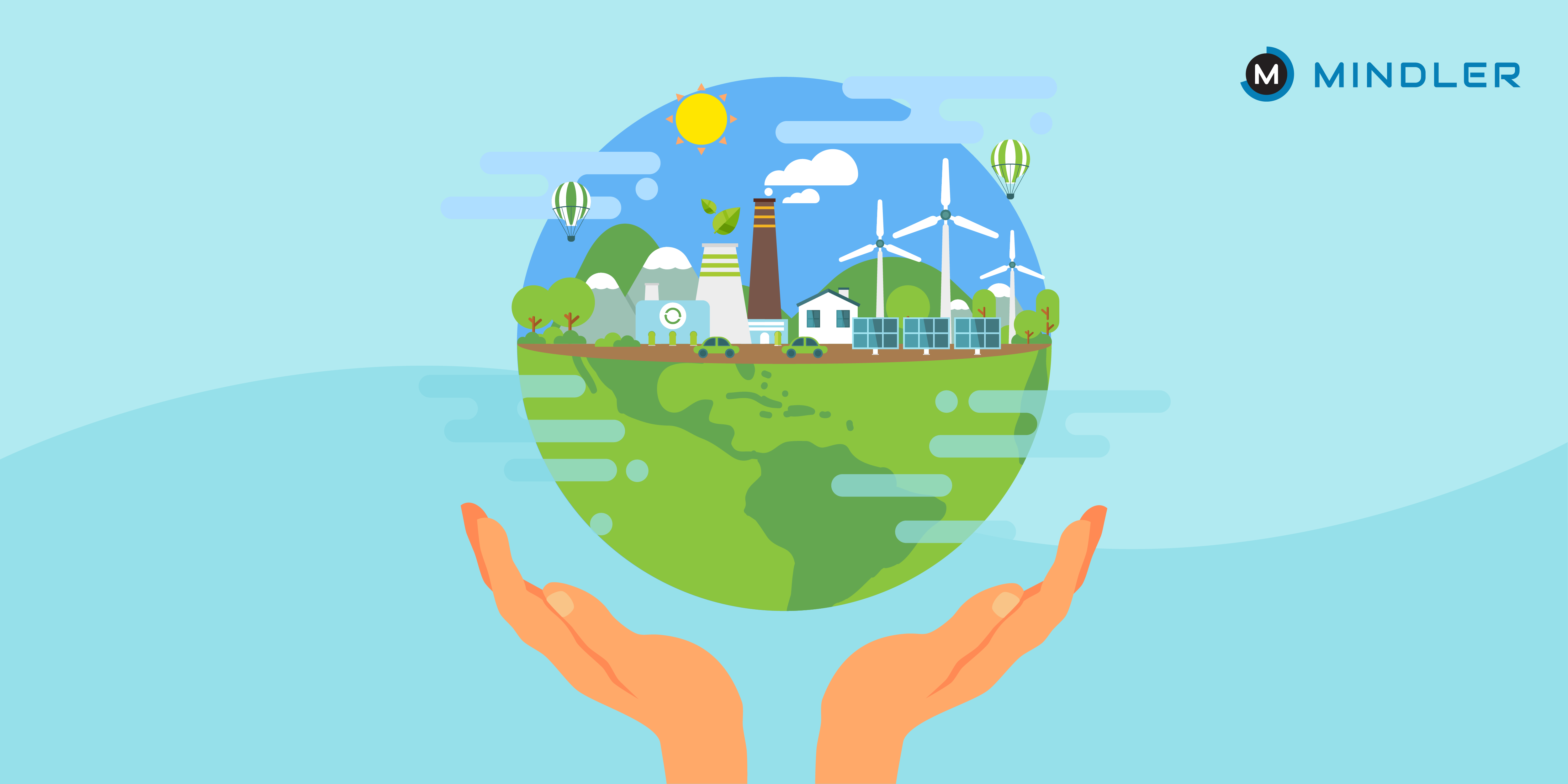 Love The Planet Here Are 7 Careers To Save The Environment Mindler