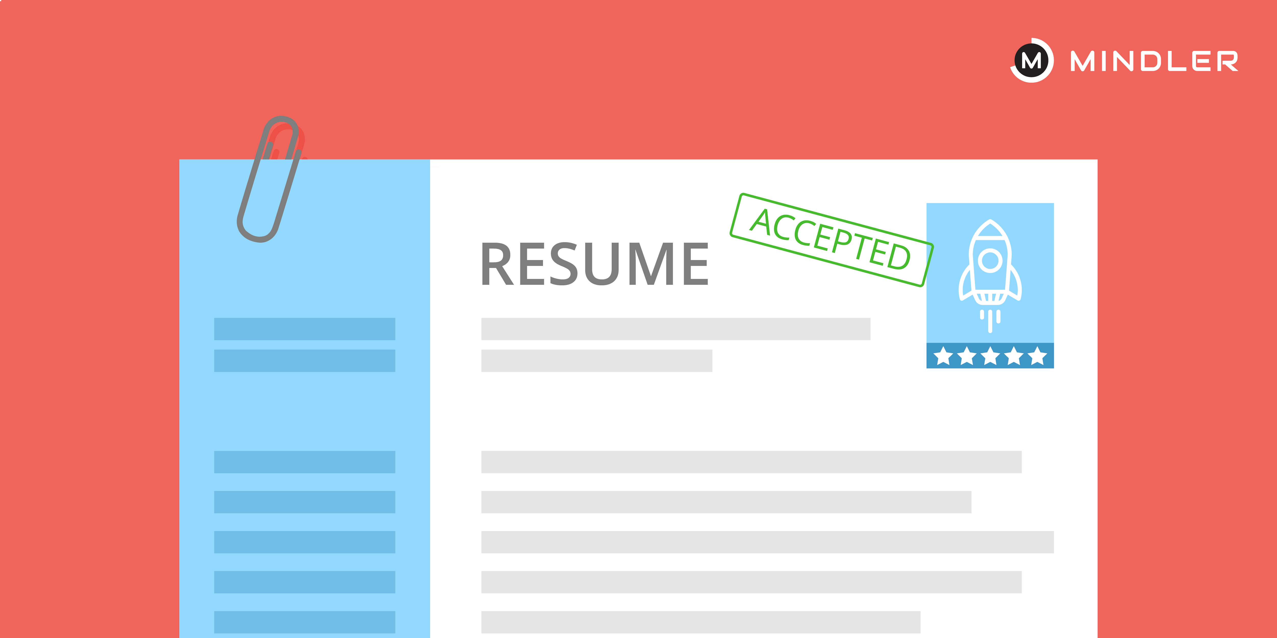 Resume For Freshers 24 Expert Tips To Build A Winning Resume