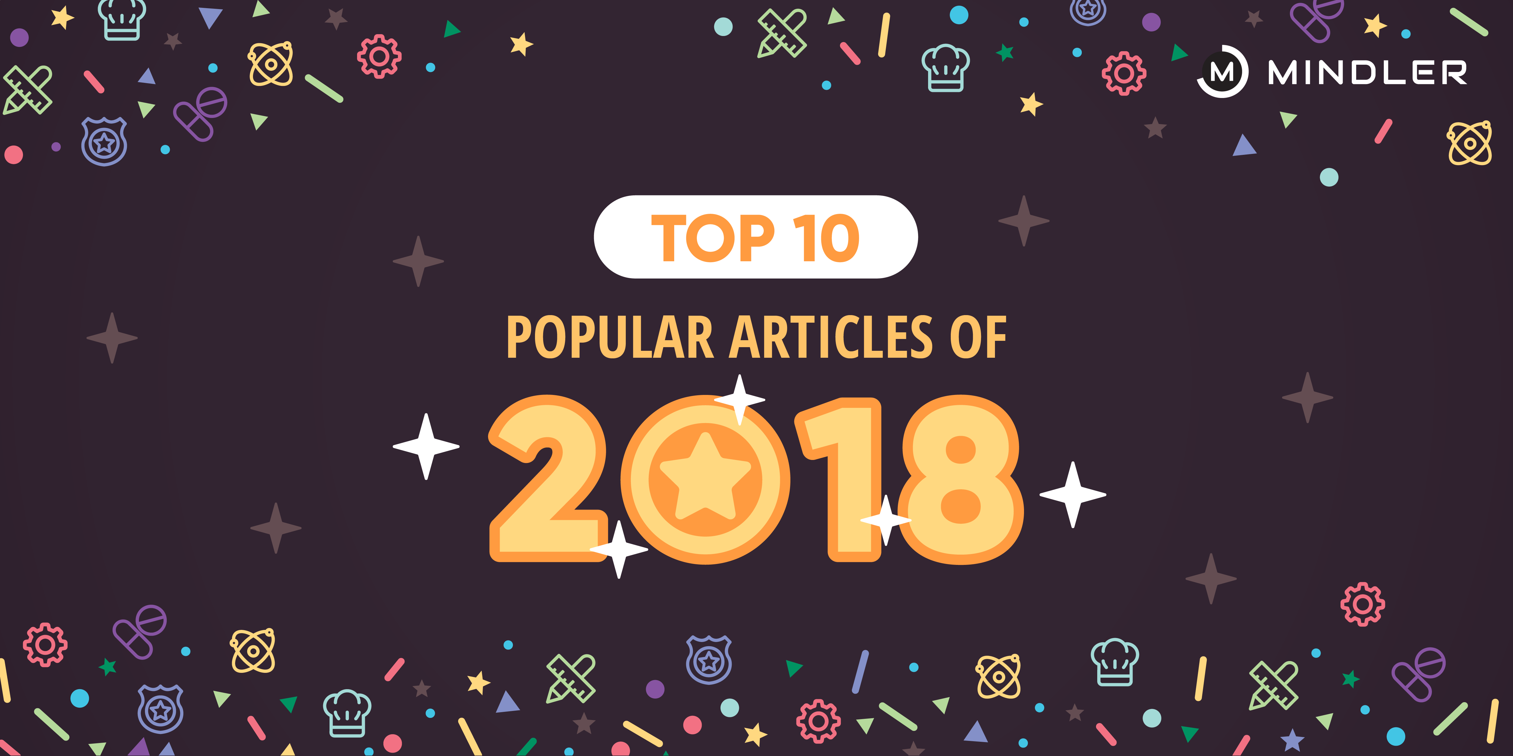 The Mindler Blog 5 Most Popular Articles Of 2016