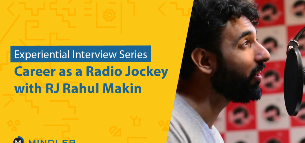 How to Become a Radio Jockey in India