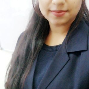 Barkha Sharma