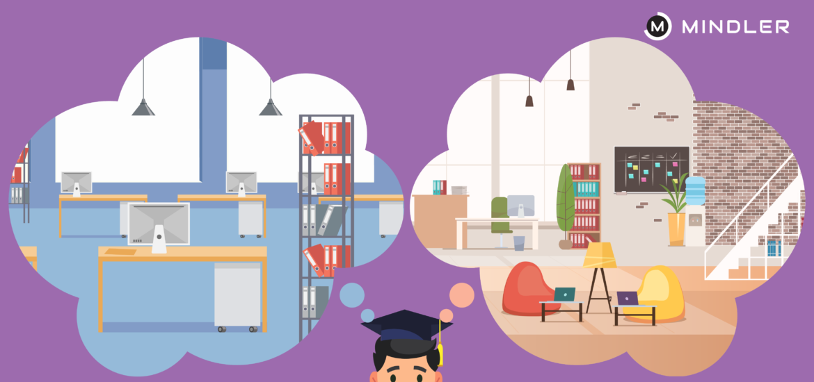 Should you join a startup after graduation