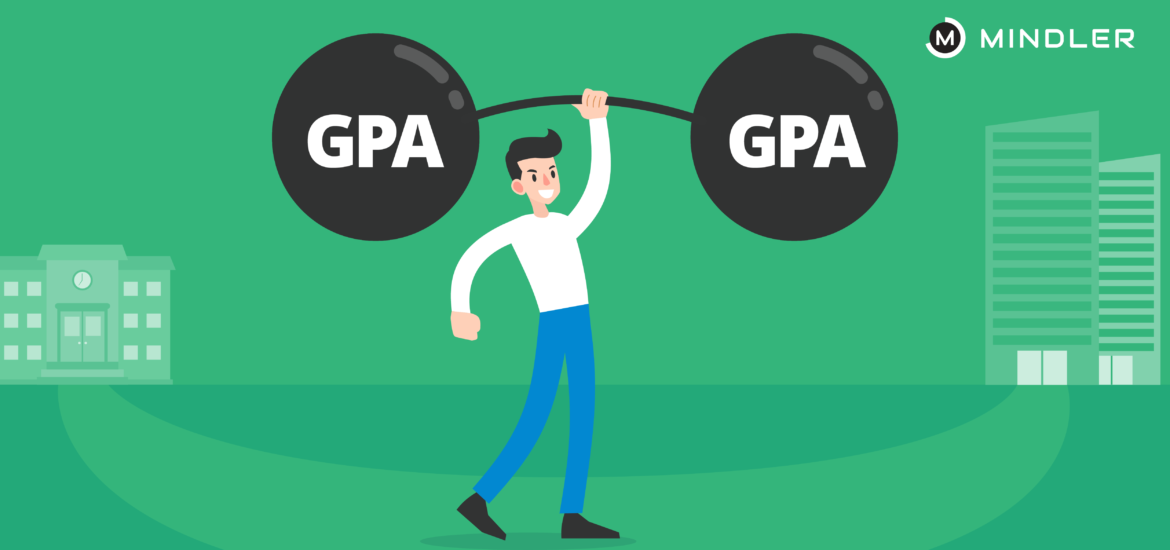 Does a Low GPA affect your career?