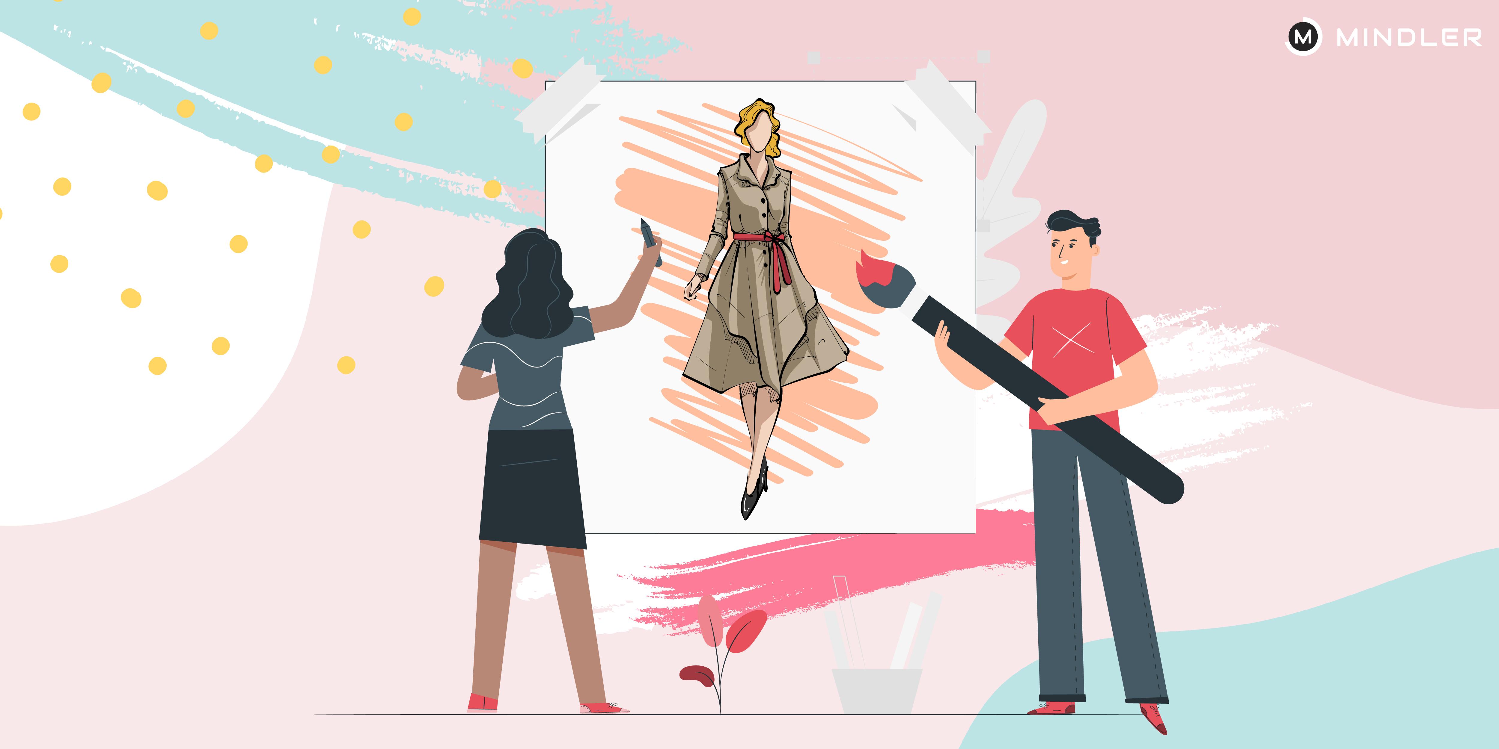 Scope Of A Career In Fashion Design Mindler Blog