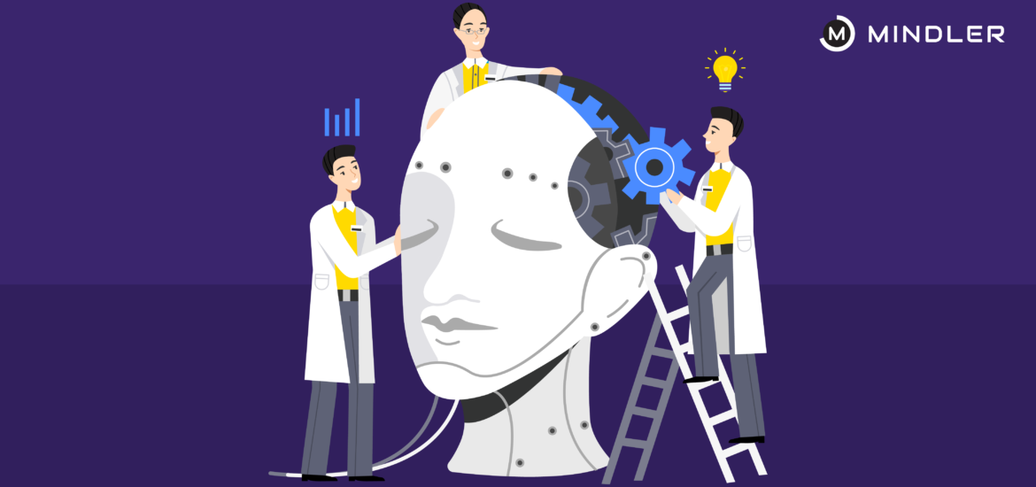 How to start your career in Artificial Intelligence