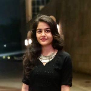 Megha Haryani