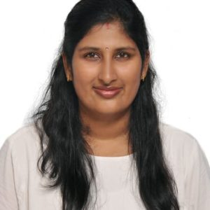 Nihita Chowdary