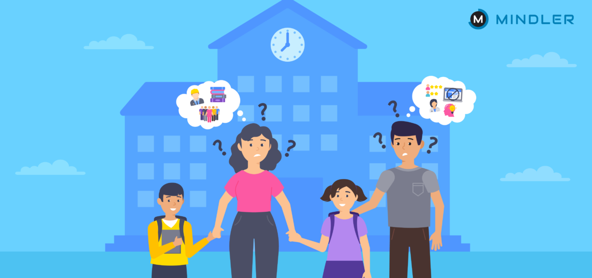 common mistakes made by parents