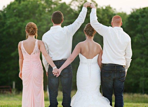 Innovative Ideas for Wedding Photography