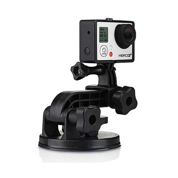 GoPro Suction Cup Mount for Rent in Bangalore