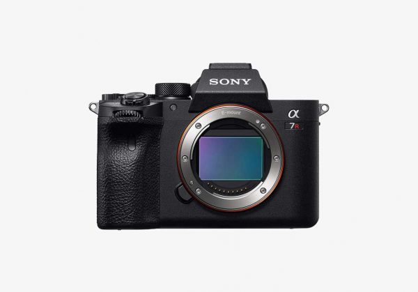Sony A7R Mark IV Body for rent in bangalore